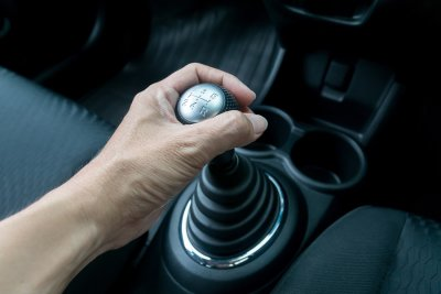 Working of Manual Transmission